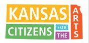 Kansas Citizens for the Arts Logo